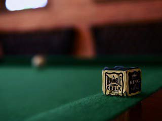 Determine the cost to move a pool table in New Haven