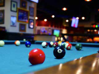 Pool Table Recovering in New Haven