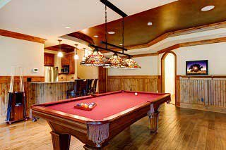 Pool table refelting pros in New Haven