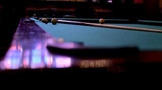 Pool table repair services in New Haven