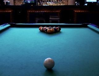 Pool tables for sale in New Haven
