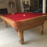 Pool Table Connelly Billiards Catalina