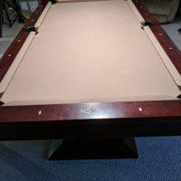Brunswick 8 Ft Professional Pool Table