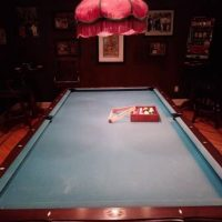 Pool Table Professional 9ft